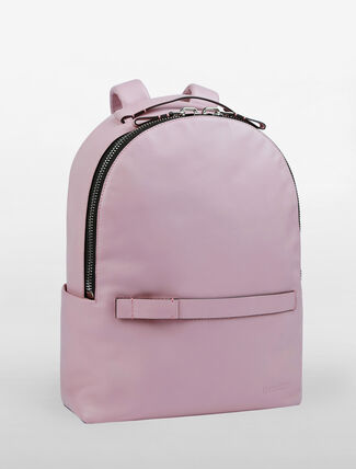 CALVIN KLEIN ENGINEERED CASUAL ENGINEERED CASUAL SLIM BACKPACK