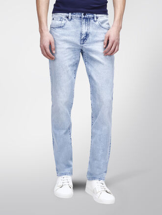 CALVIN KLEIN ICE BLUE BODY JEANS
