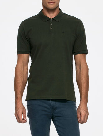 CALVIN KLEIN PAUL POLO SHIRT