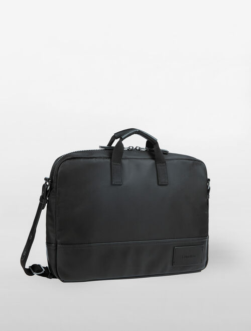 CALVIN KLEIN GEARED SLIM COMMUTER