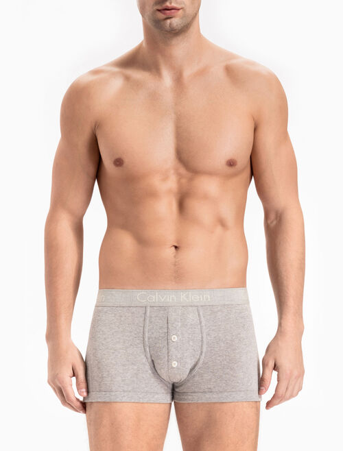 CALVIN KLEIN BODY LOW RISE TRUNK