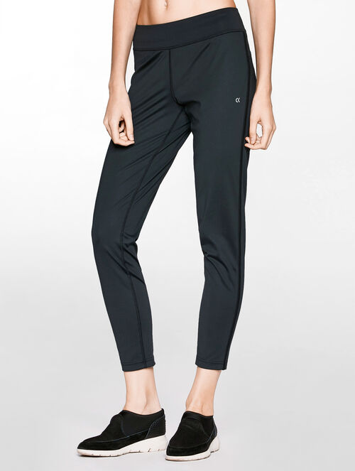 CALVIN KLEIN REGULAR FIT SWEATPANT