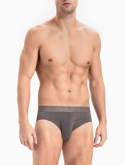 CALVIN KLEIN FOCUSED MICRO HIP BRIEF