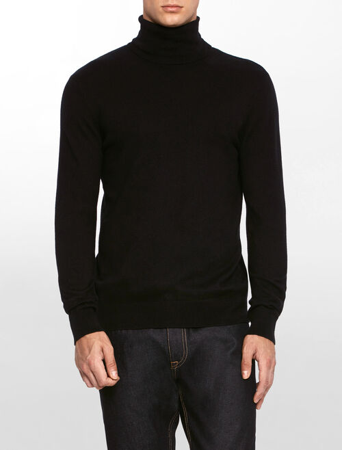 CALVIN KLEIN SAFET 2 SWEATER
