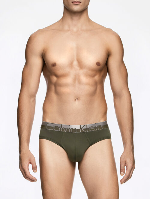 CALVIN KLEIN MAGNETIC MICRO HIP BRIEF