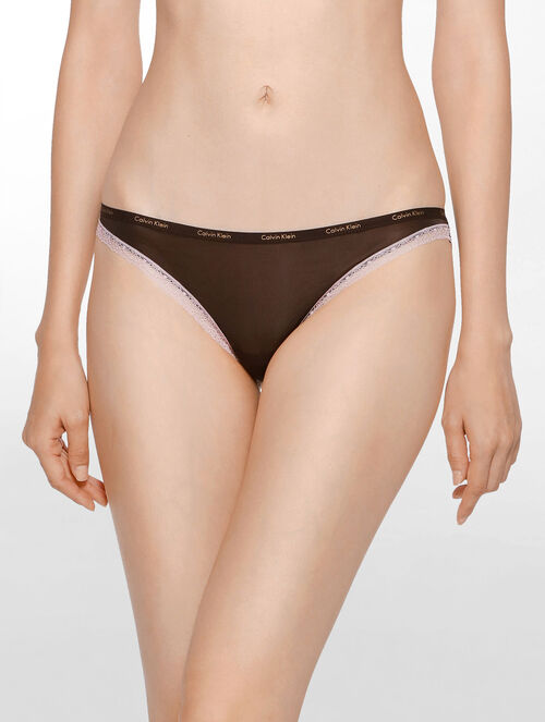CALVIN KLEIN Bikini - Bottoms Up