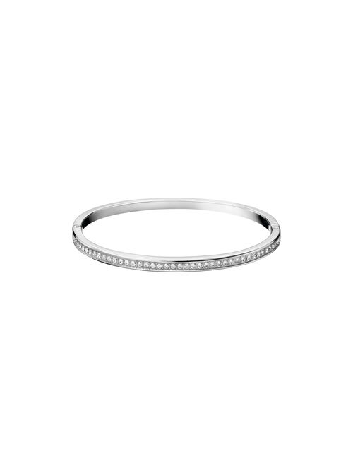 CALVIN KLEIN HOOK CLOSED BANGLE