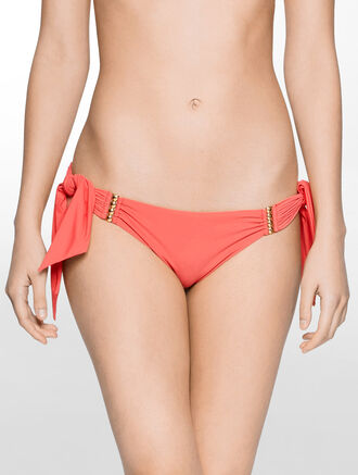 CALVIN KLEIN Bikini Bottom - Core Solids