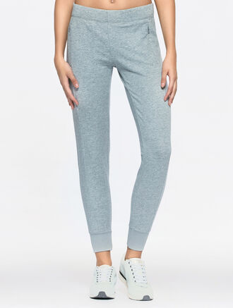 CALVIN KLEIN TERRY SWEAT PANTS