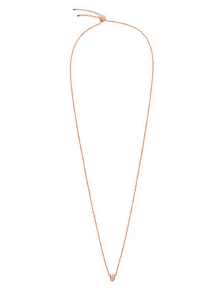 CALVIN KLEIN CALVIN KLEIN BRILLIANT NECKLACE