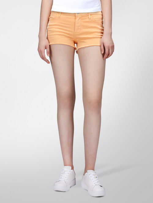 CALVIN KLEIN BEACH BLUE DENIM SHORT