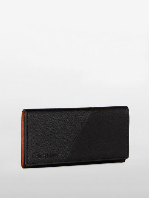 CALVIN KLEIN CARD PHONE CASE