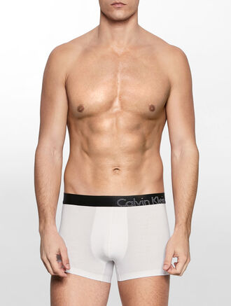 CALVIN KLEIN TECH FUSION COTTON TRUNK