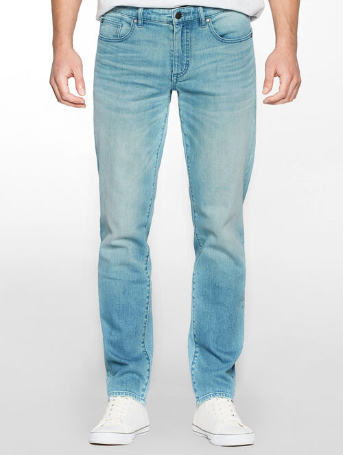CALVIN KLEIN SODA XTRA LIGHT BODY FIT JEANS