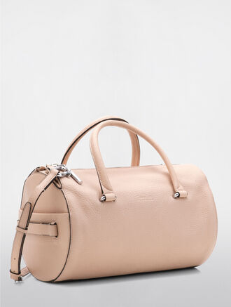 CALVIN KLEIN MEDIUM CIRCLE DUFFLE