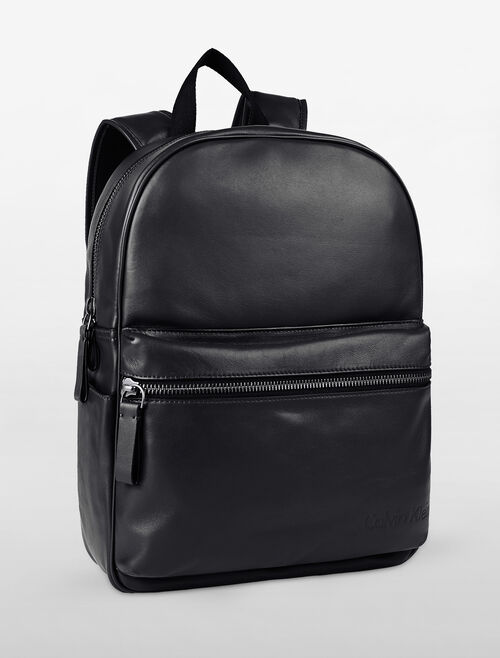CALVIN KLEIN BIKER CAMPUS BACKPACK