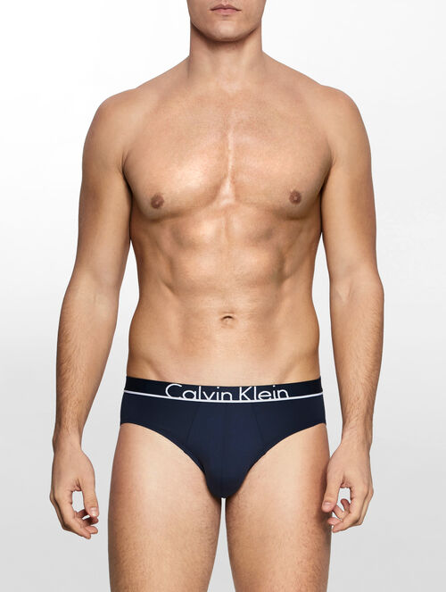 CALVIN KLEIN CK ID MICRO HIP BRIEF
