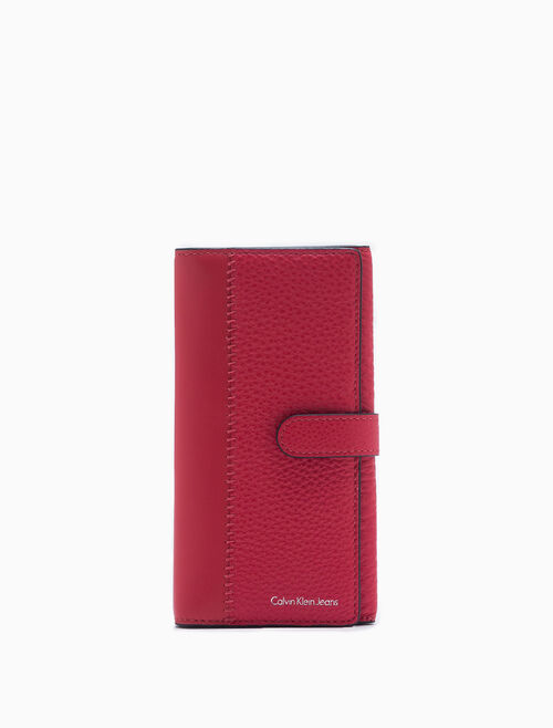 CALVIN KLEIN PHONE CARD CASE