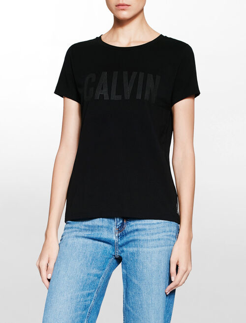 CALVIN KLEIN TIARA-15 TEE