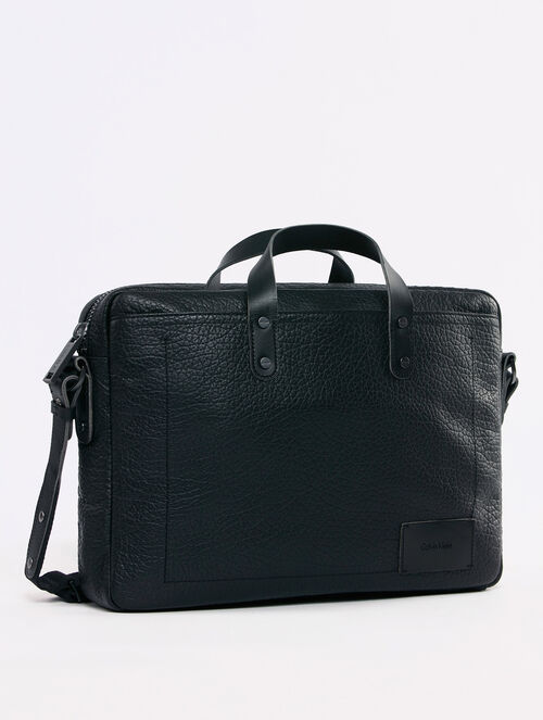 CALVIN KLEIN BOND COMMUTER BRIEF