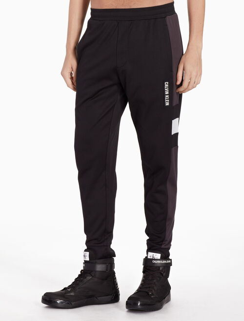 CALVIN KLEIN RETRO SWEAT PANTS