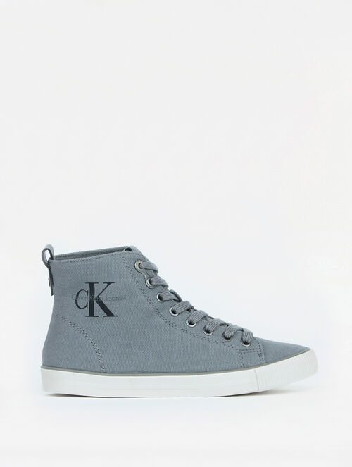 CALVIN KLEIN DOLORES HIGH TOP SNEAKER
