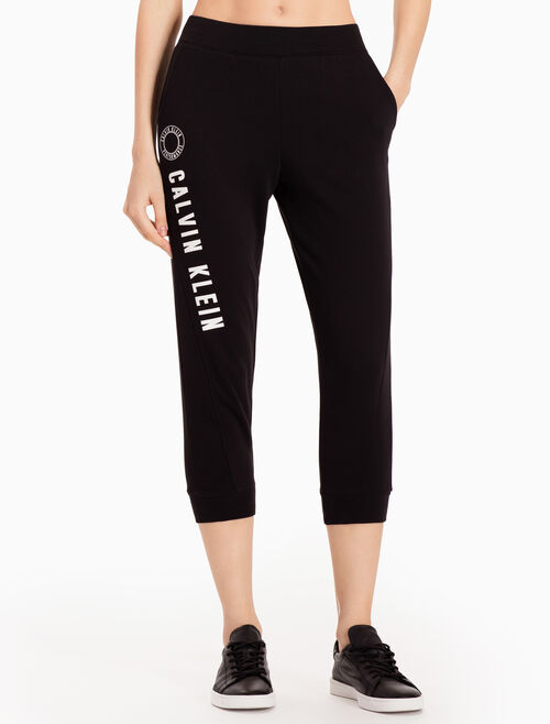 CALVIN KLEIN PERFORMANCE TERRY SWEAT PANTS