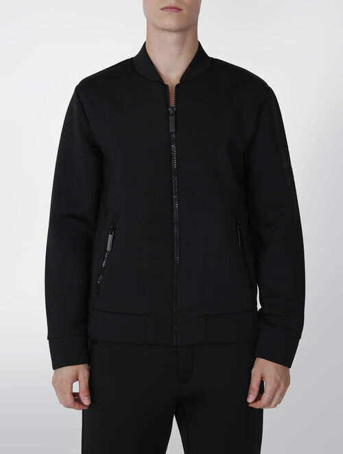 CALVIN KLEIN LIMITED BLACK SERIES BOMBER
