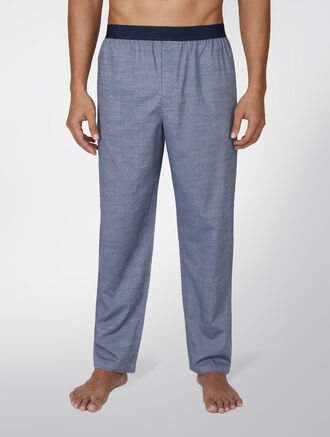 CALVIN KLEIN LUXURY SLEEP PANT
