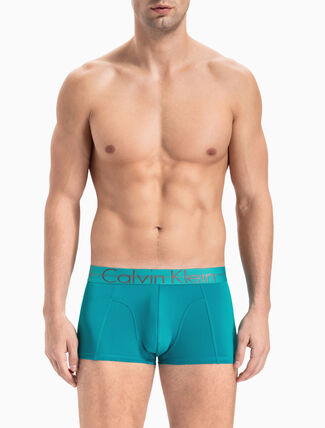 CALVIN KLEIN FOCUSED MICRO LOW RISE TRUNK