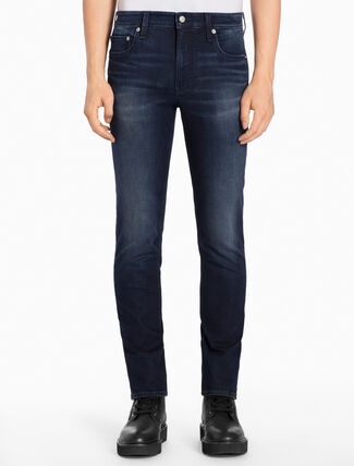 CALVIN KLEIN CKJ 027 MEN BODY WASSON SLIM JEANS