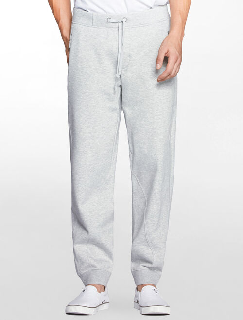 CALVIN KLEIN HYPER CURVE SWEAT PANTS