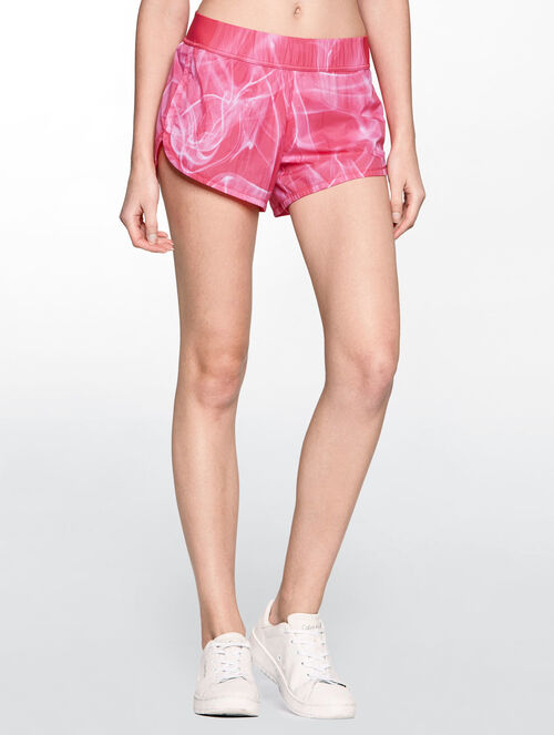 CALVIN KLEIN SMOKEAOP SHORT