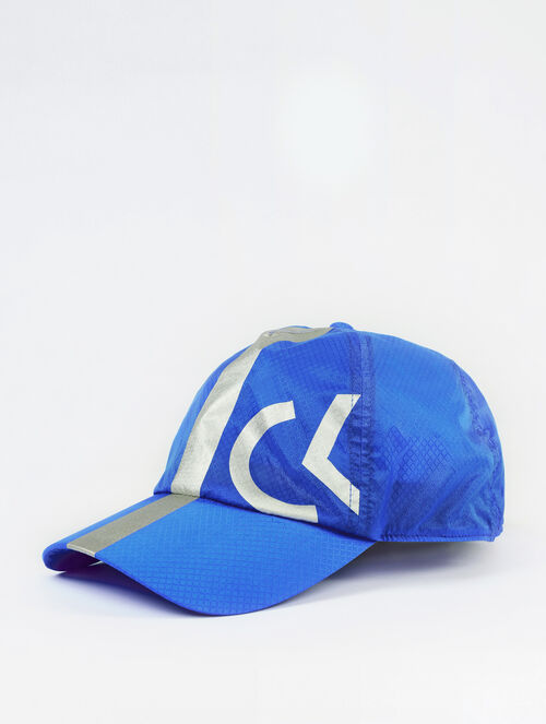 CALVIN KLEIN BOND TAPE 5PANEL HAT