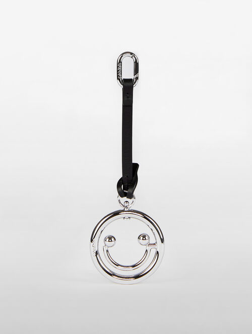 CALVIN KLEIN SMILEY FACE CHARM