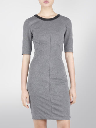 CALVIN KLEIN ROBINA DRESS