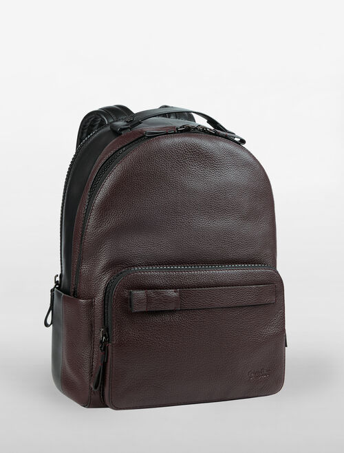 CALVIN KLEIN ENGINEERED CASUAL ENGINEERED CASUAL MEDIUM BACKPACK
