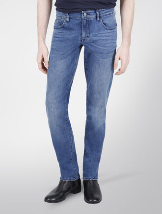 CALVIN KLEIN MOUNTAIN BODY JEANS