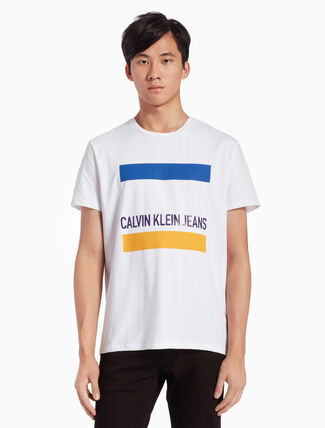 CALVIN KLEIN FASHION LOGO 上衣