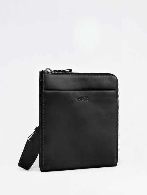 CALVIN KLEIN ENGINEER CASUAL CROSSBODY