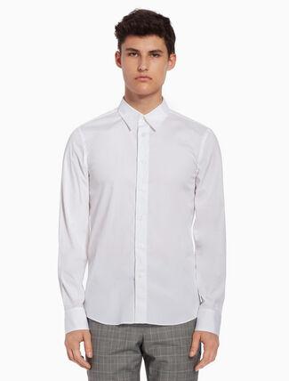 CALVIN KLEIN Minimal shirt