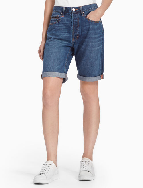 CALVIN KLEIN KANSAI BLUE DENIM JEANS
