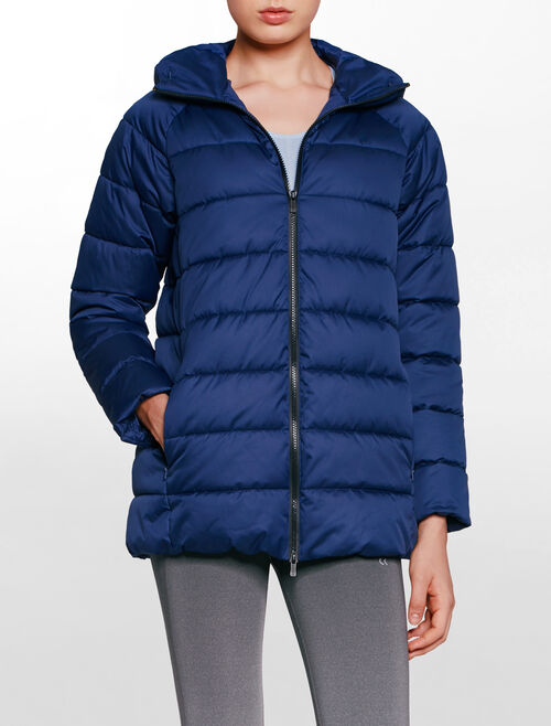 CALVIN KLEIN COCOON PADDED JACKET