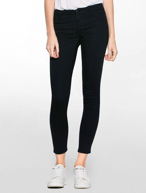 CALVIN KLEIN POP BLACK LEGGING 2