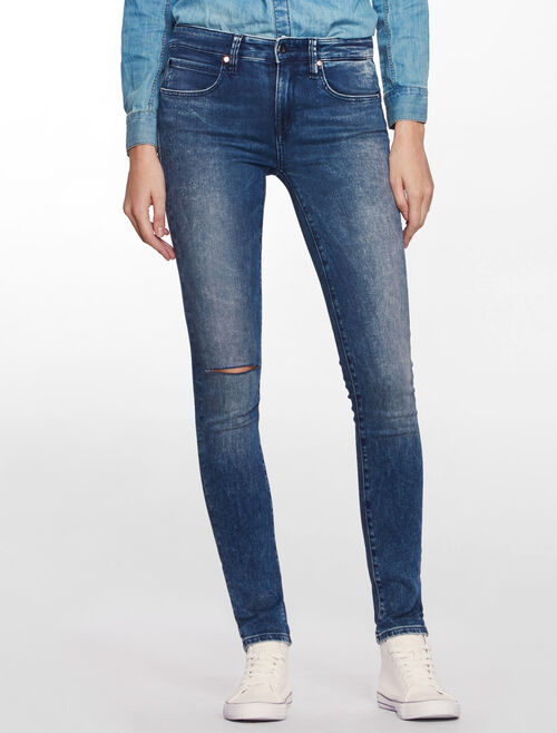 CALVIN KLEIN WATERFALL BODY JEANS