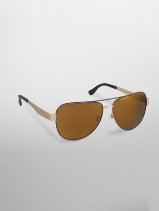 CALVIN KLEIN PILOT 太陽眼鏡