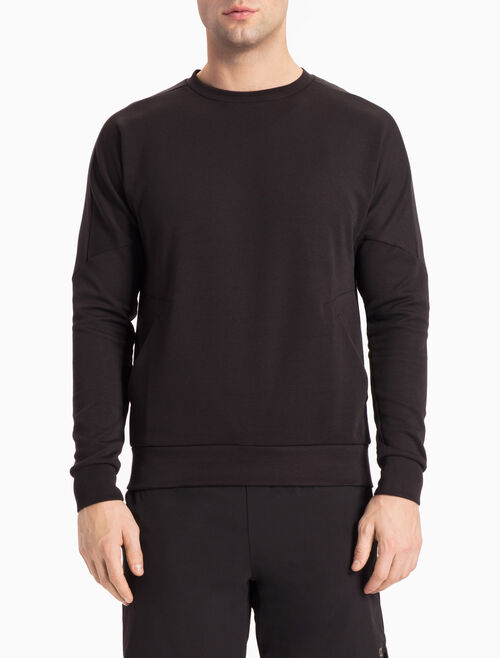 CALVIN KLEIN TECH SWEAT PULLOVER