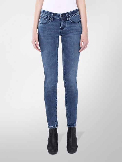 CALVIN KLEIN BODY JEANS - LUXE MID