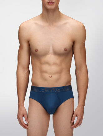 CALVIN KLEIN IRON STRENGTH MICRO HIP BRIEF