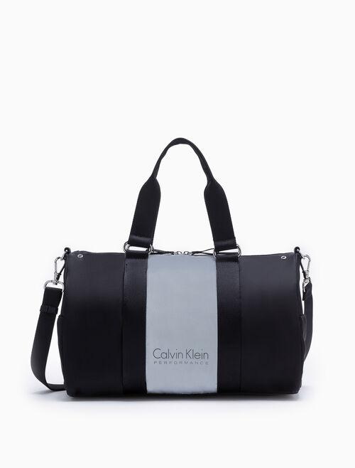 CALVIN KLEIN SMALL DUFFLE BAG